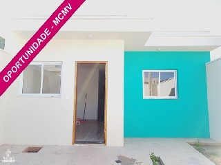 63669a1922c15 Excelente Casa NOVA com 3 Quartos (1 Suíte) no Bairro Jardim Vale ...