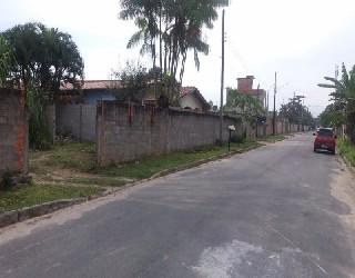 Comprar, terreno no bairro porto novo na cidade de caraguatatuba-sp