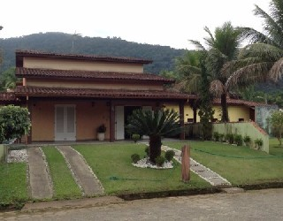 Comprar, casa no bairro mar verde ii na cidade de caraguatatuba-sp