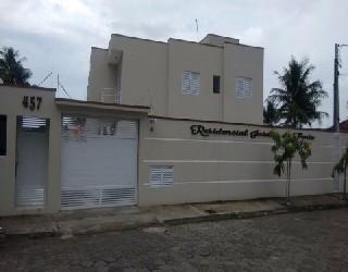 Alugar, casa no bairro jardim porto novo na cidade de caraguatatuba-sp