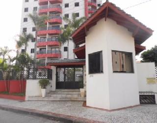 Alugar, apartamento no bairro martim de sá na cidade de caraguatatuba-sp