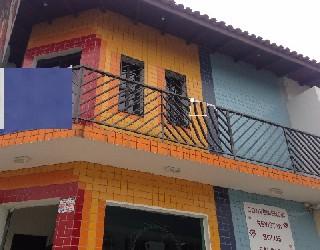 Alugar, sala no bairro indaiá na cidade de caraguatatuba-sp