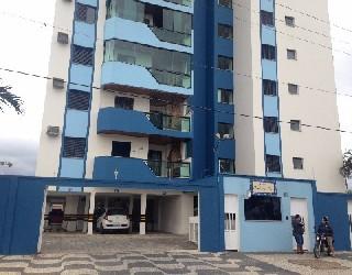Alugar, apartamento no bairro loteamento jardim aruan na cidade de caraguatatuba-sp
