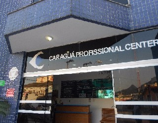 Alugar, sala no bairro centro na cidade de caraguatatuba-sp