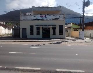 Alugar, salao no bairro centro na cidade de caraguatatuba-sp