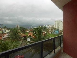 Alugar, apartamento no bairro parque balneário poiares na cidade de caraguatatuba-sp
