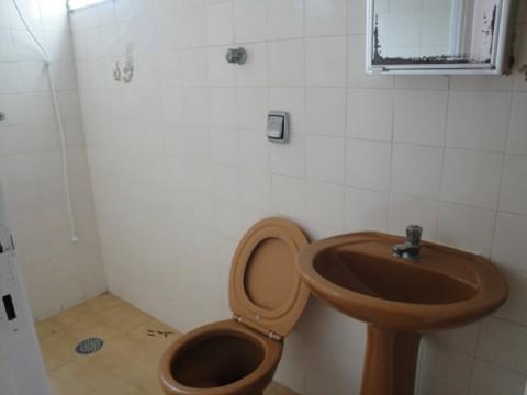 Banheiro/Social
