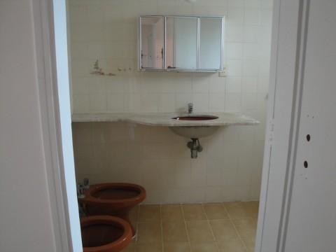 Banheiro/Suíte
