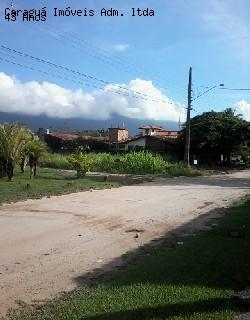Comprar, terreno no bairro delfim verde na cidade de caraguatatuba-sp