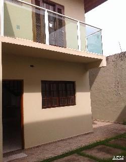 Comprar, casa no bairro jardim das palmeiras na cidade de caraguatatuba-sp