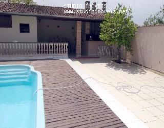 Alugar, casa no bairro capricornio ii na cidade de caraguatatuba-sp