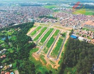 Comprar, terreno no bairro jardim uniao na cidade de indaiatuba-sp