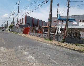 Alugar, galpão no bairro distrito industrial joão narezzi na cidade de indaiatuba-sp