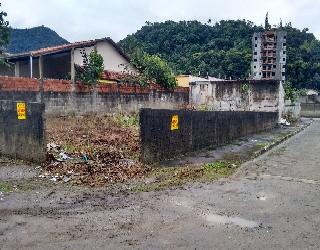 comprar ou alugar terreno no bairro loteamento balneario camburi na cidade de caraguatatuba-sp