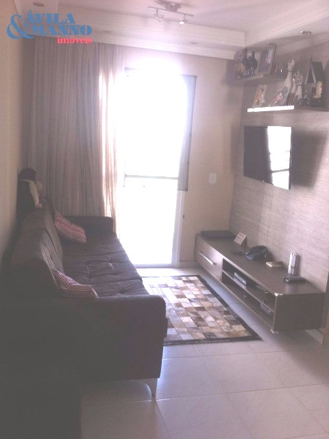 Apartamento à venda em Mooca - São Paulo