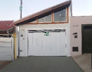 Comprar, casa no bairro residencial zanetti na cidade de franca-sp
