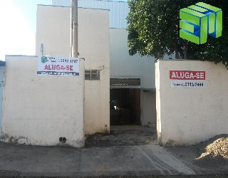 Alugar, galpao / barracao no bairro aeroporto i na cidade de franca-sp