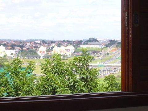 vista do 2º dormitório