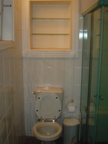 WC DA PISCINA