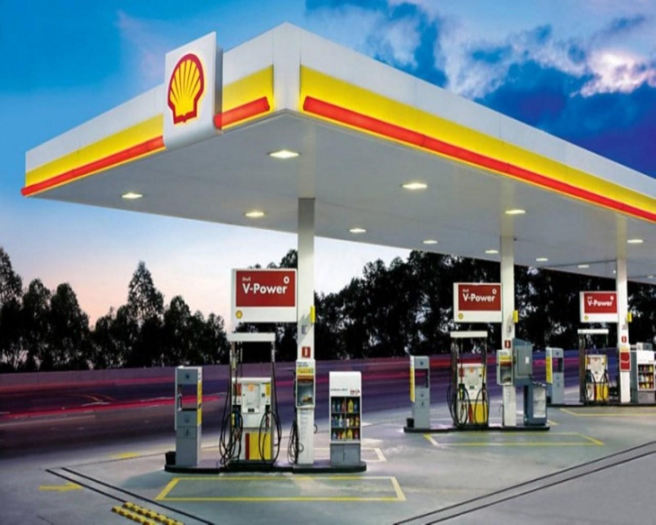 Posto de Combustível Shell Salto SP 280 Mil Litros