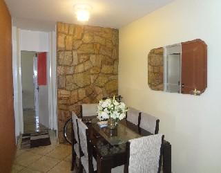 comprar ou alugar apartamento no bairro santa cruz na cidade de indaiatuba-sp
