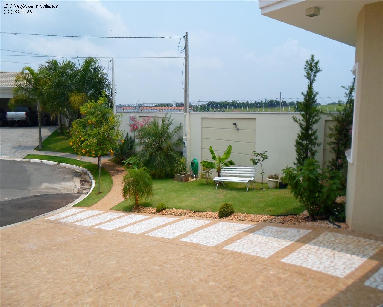entrada/jardim