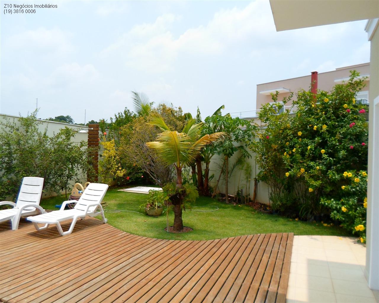 deck/jardim