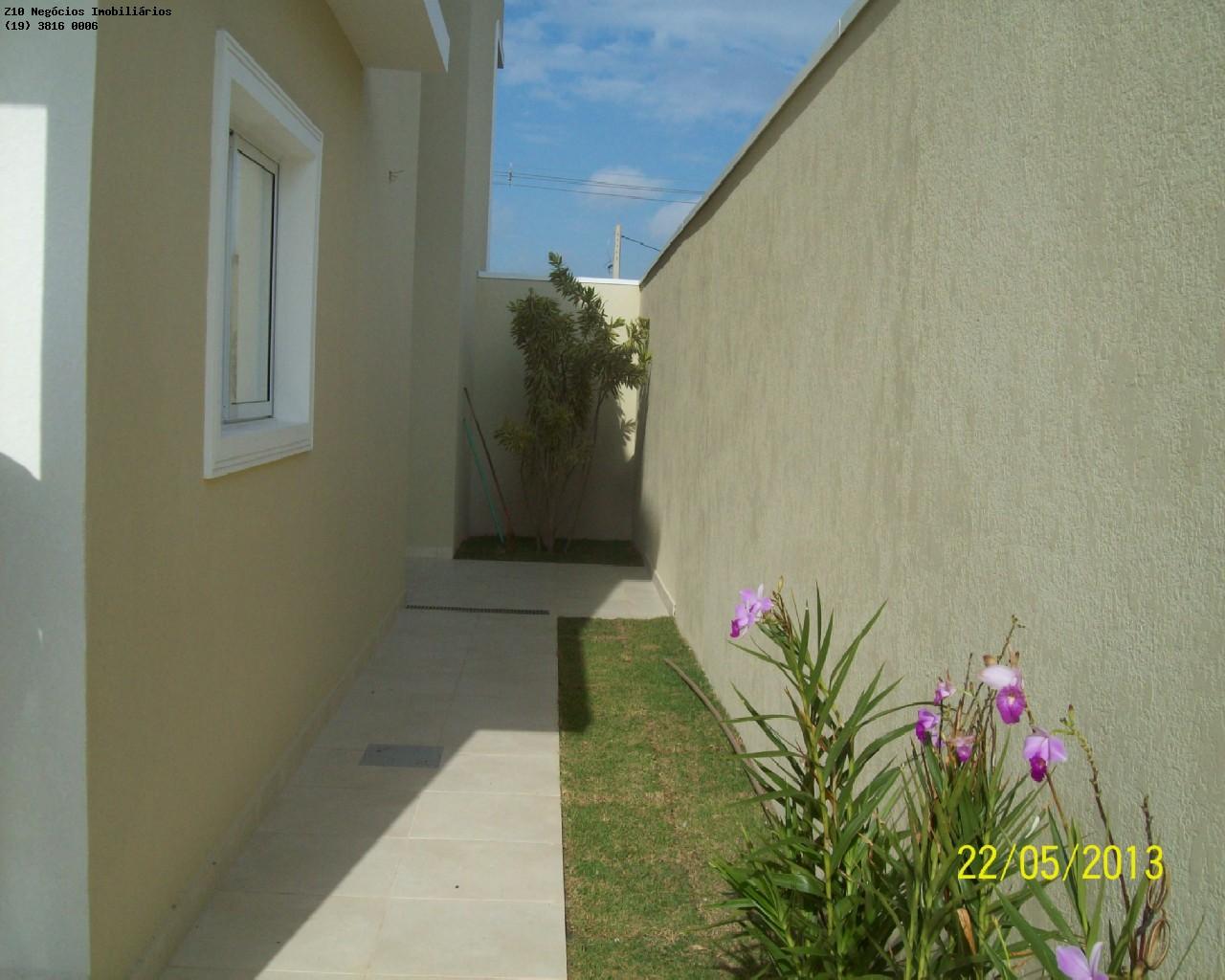 Jardim - quintal