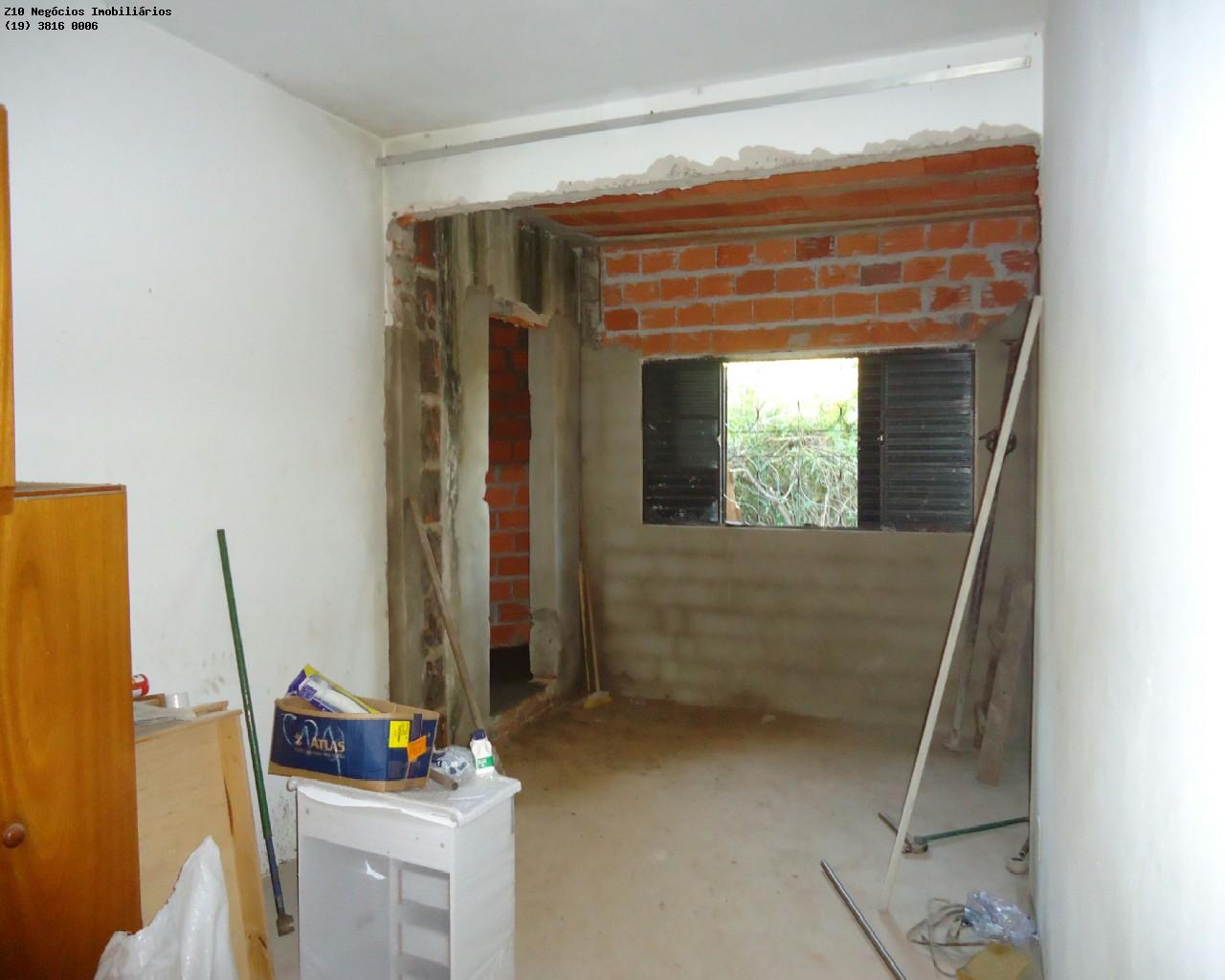 Suite em construção