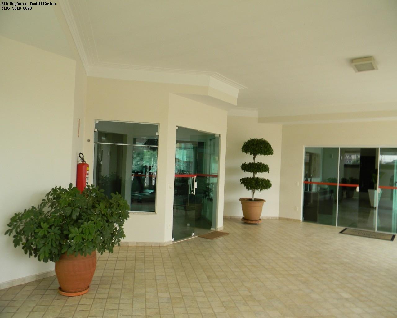 Hall entrada do edificio