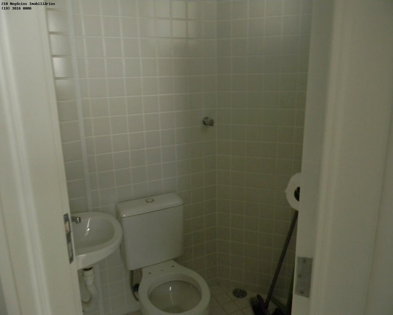 Banheiro de eEmpregada