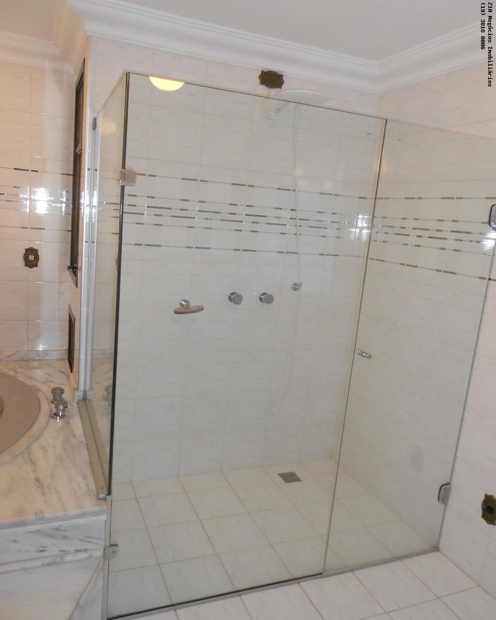 chuveiro suite