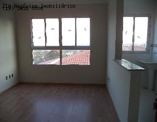 comprar ou alugar apartamento no bairro jardim santiago na cidade de indaiatuba-sp