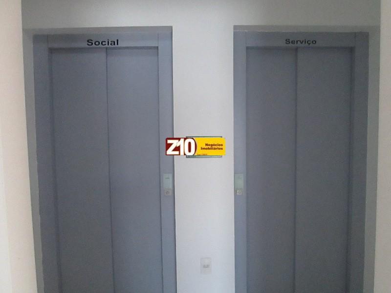 Elevadores de acesso