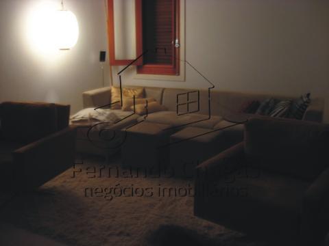 Sala home theater sofa 3 lugares e duas poltronas