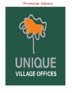 unique village offices - campinas