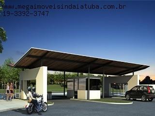 comprar ou alugar terreno no bairro cond park real na cidade de indaiatuba-sp