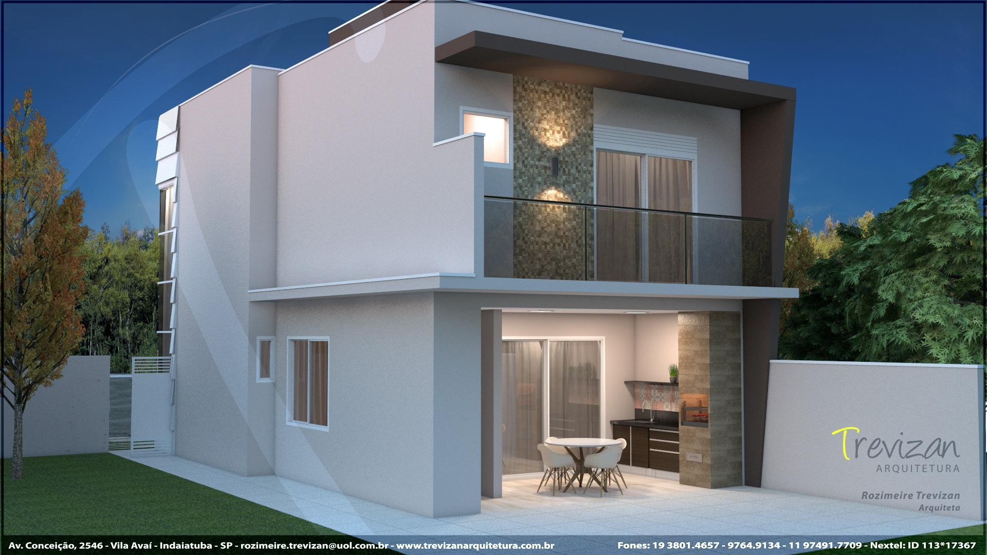comprar ou alugar casa no bairro park real na cidade de indaiatuba-sp