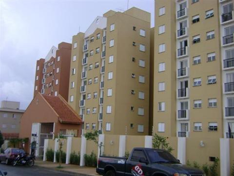 comprar ou alugar apartamento no bairro jardim alice - ed. vila das praças na cidade de indaiatuba-sp