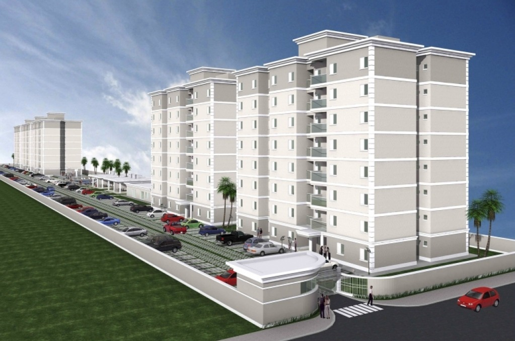 comprar ou alugar apartamento no bairro jardim marina - ed. villagio d' amore na cidade de indaiatuba-sp