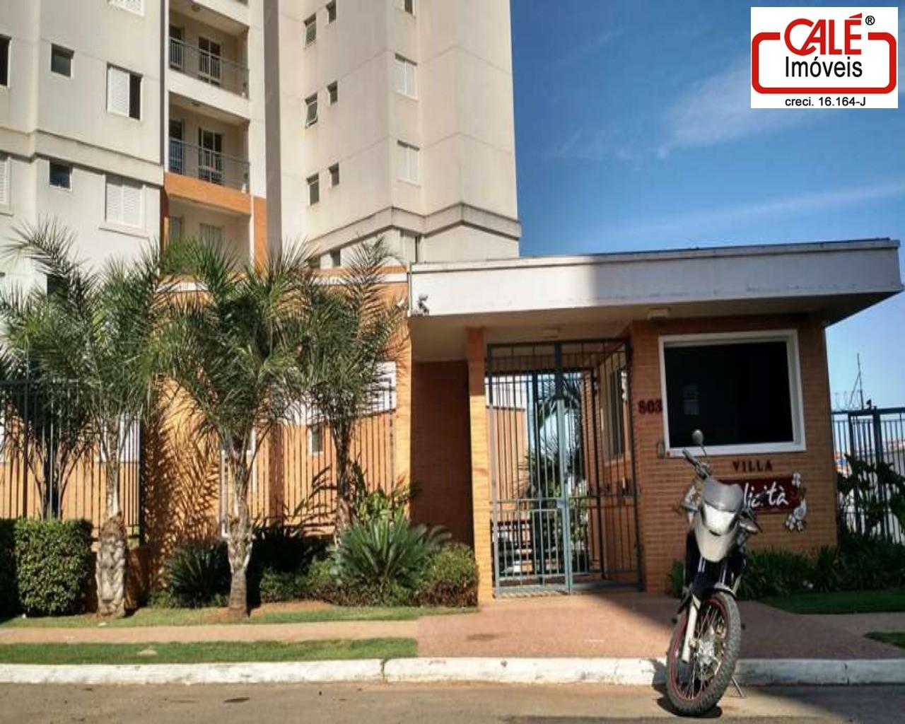 comprar ou alugar apartamento no bairro vila bergamo - ed. villa felicitá na cidade de indaiatuba-sp