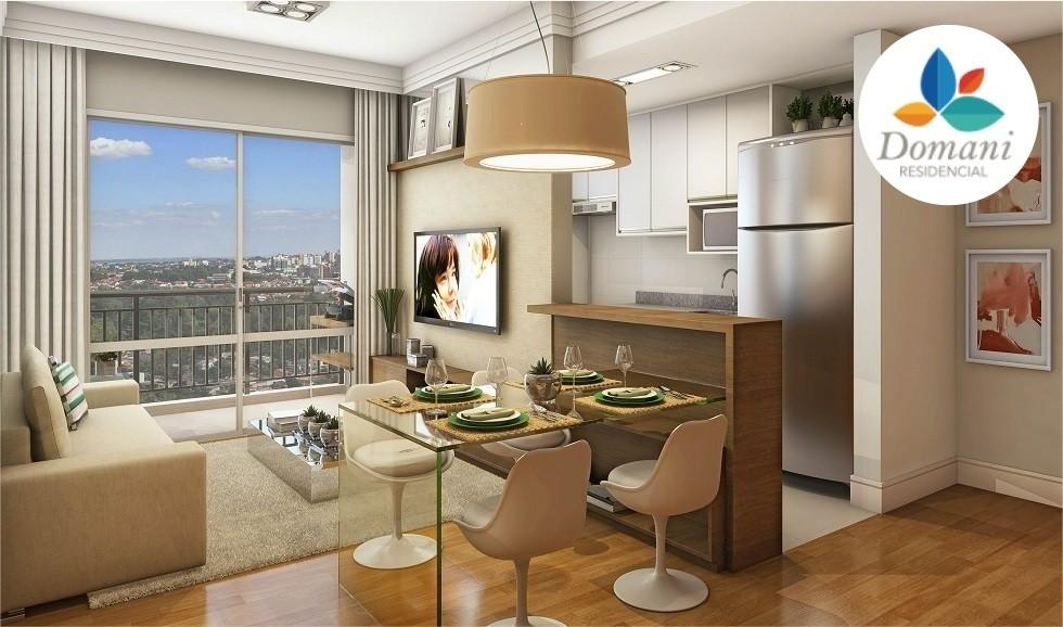 comprar ou alugar apartamento no bairro jardim chapadão na cidade de campinas-sp