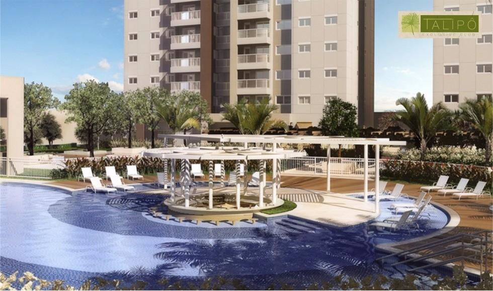 comprar ou alugar apartamento no bairro mansões santo antonio na cidade de campinas-sp