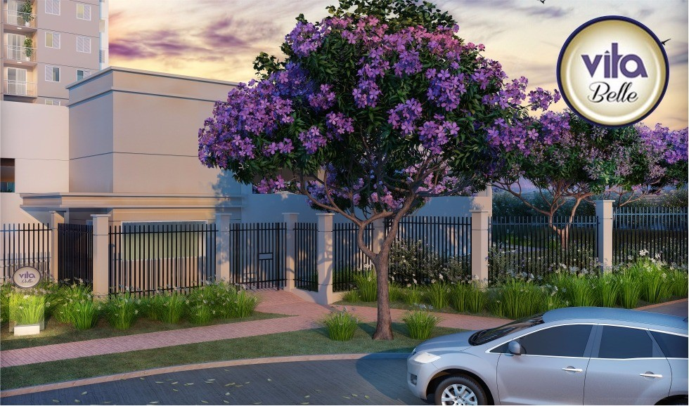 comprar ou alugar apartamento no bairro vila industrial na cidade de campinas-sp