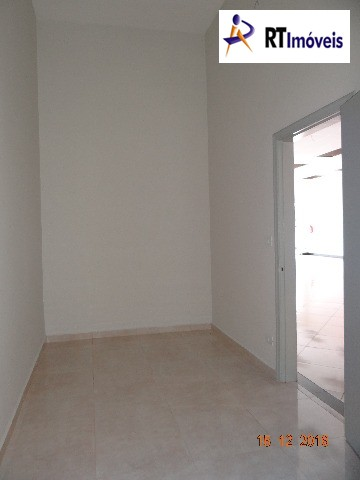Sala pequena (piso inferior)