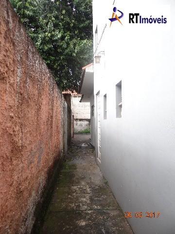 CORREDOR DE ACESSO A CASA