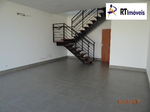 Interior da sala 4