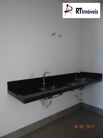 Interior sala 5 - cozinha