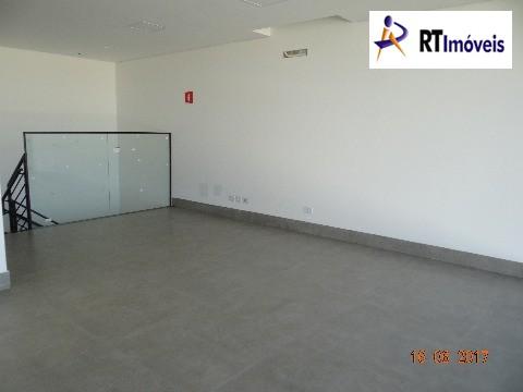 Interior sala 5 - mezanino