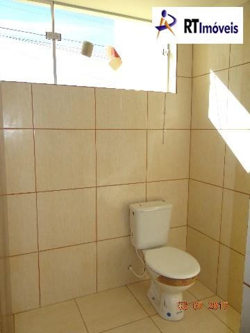 Banheiro normal